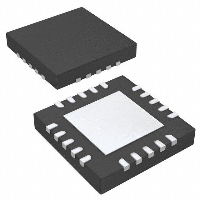 MCP4361-104E/ML