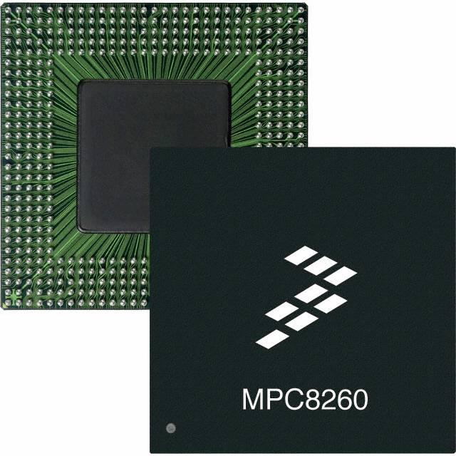 MPC8260ACZUMHBB
