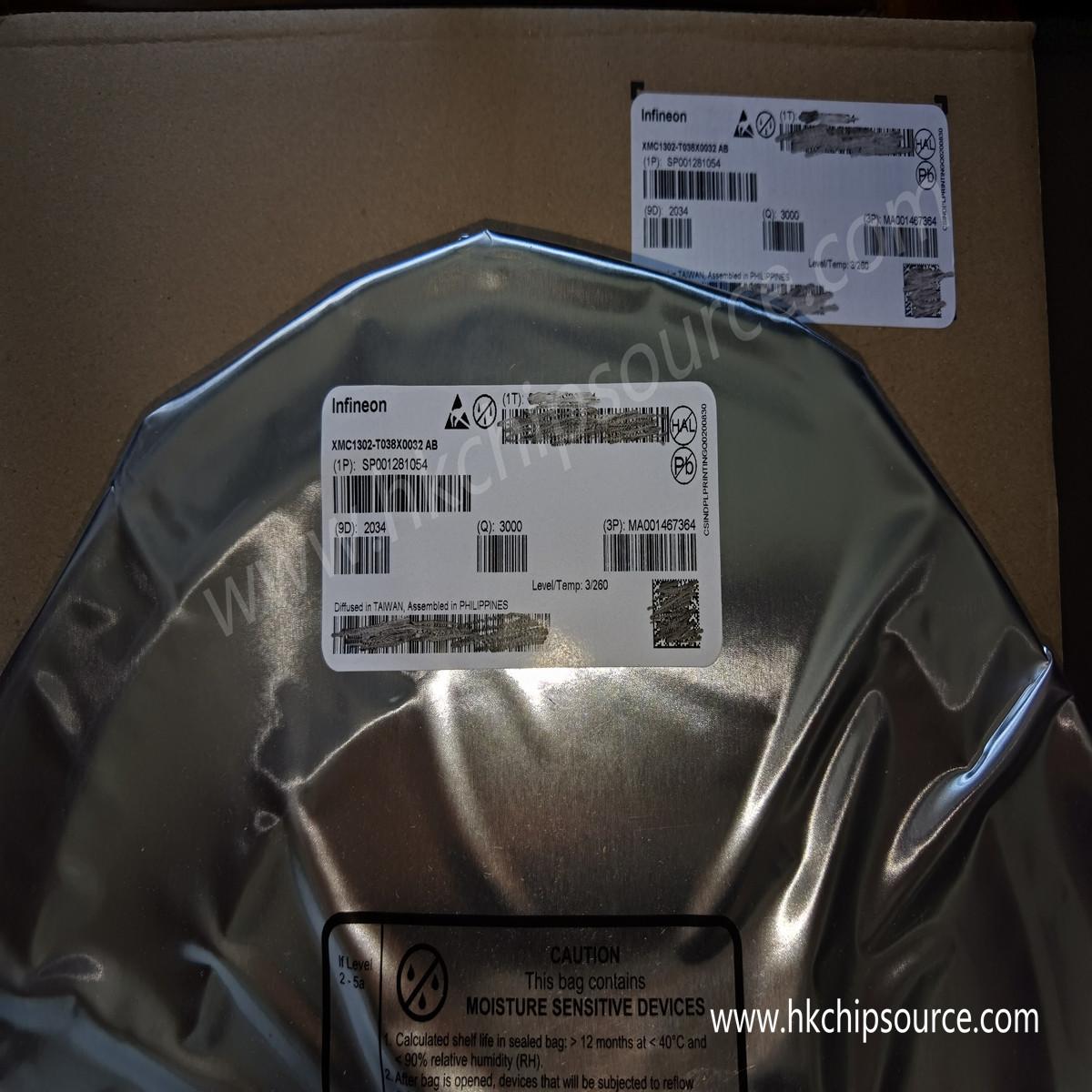 XMC1302T038X0032ABXUMA1 Images